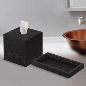 Cajas Tissu