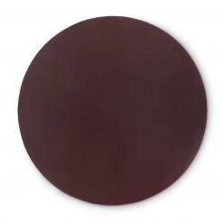 Mantel individual Piel Granate