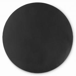 Mantel individual Piel Negra