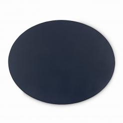 Mantel ovalado Piel Azul