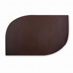 Mantel individual Pergamino Marrón